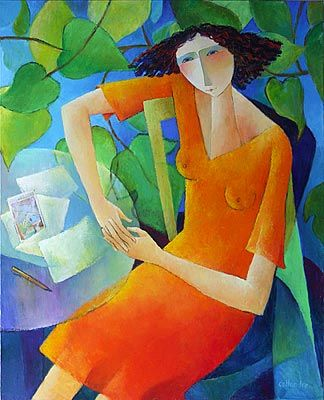 Francoise Collandre