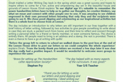 Leeson Newsletter