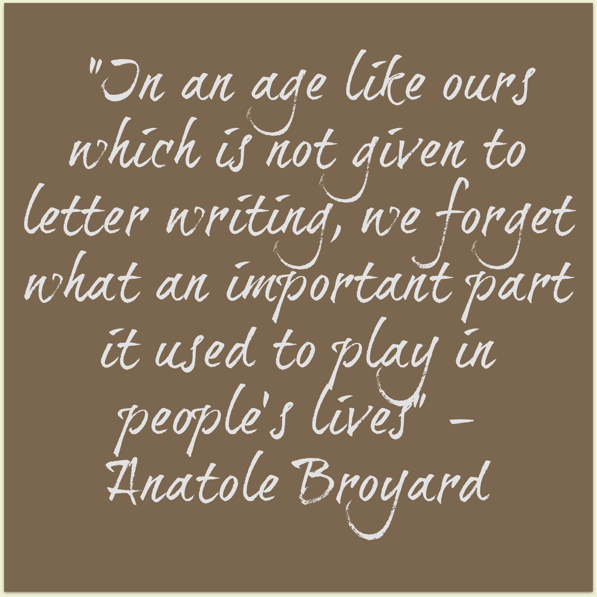 Anatole-Broyard