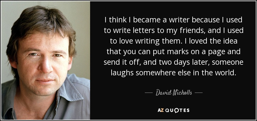 David-Nicholls