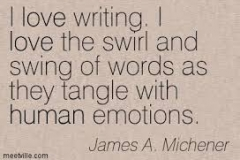 James A Michener